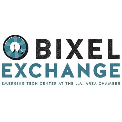 bixel exchange logo