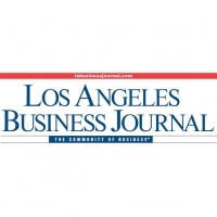 LA Business logo