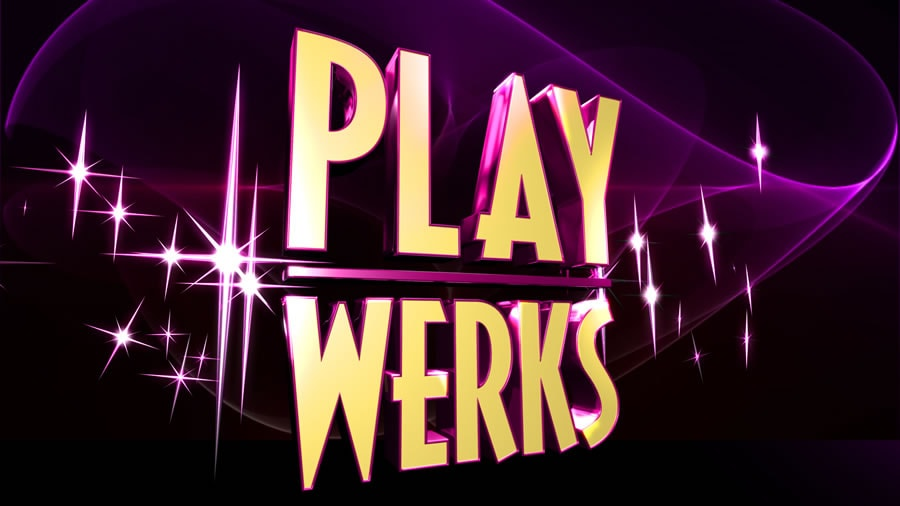 playwerks logo